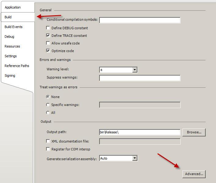 debugging infopath browser form